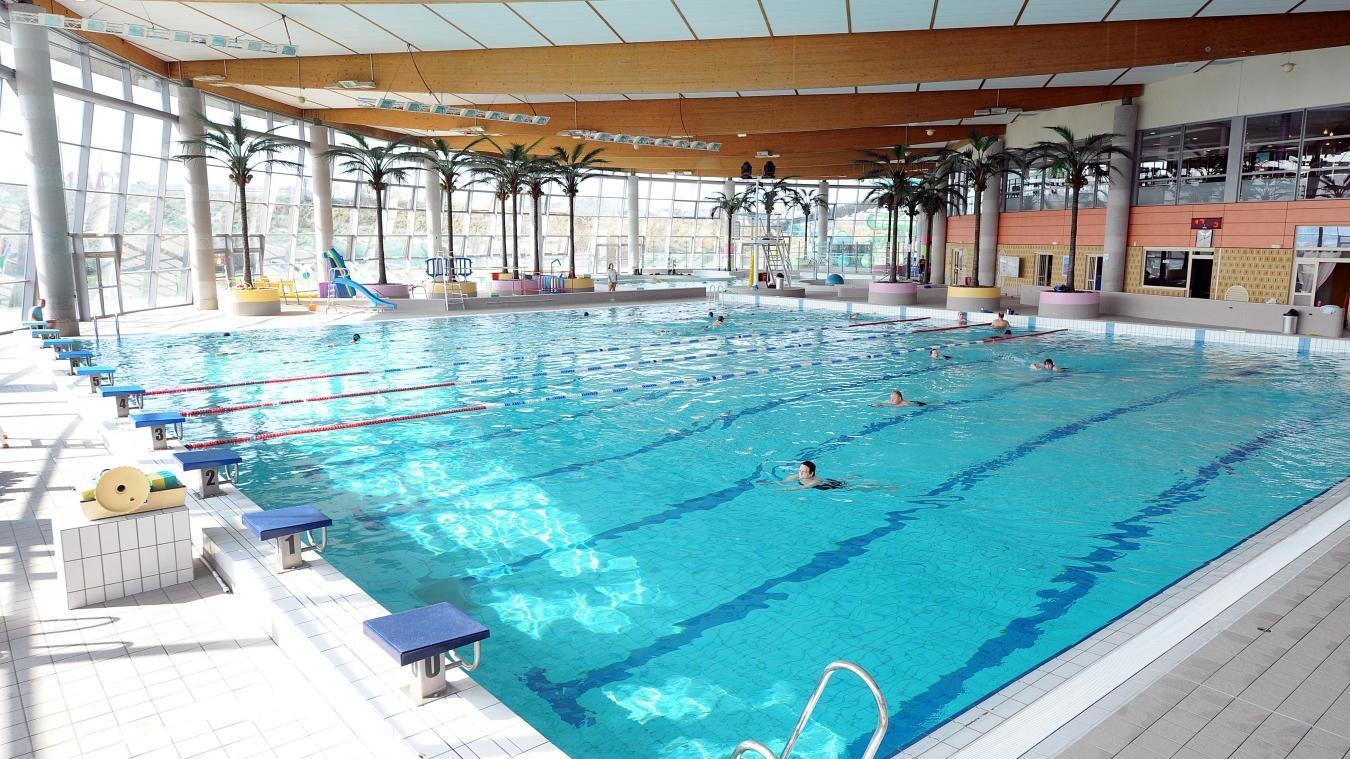 Zwemmen en schaatsen bij Hélicéa