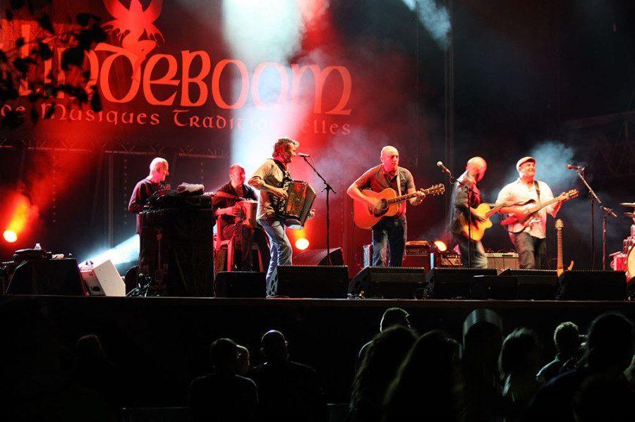 Lindeboom Festival