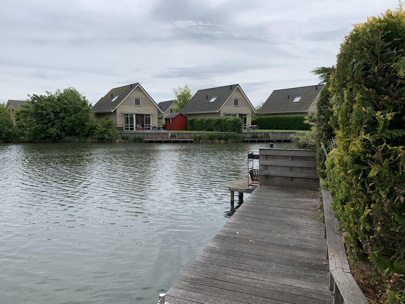 IJsselmeerstraat 109 Komfort