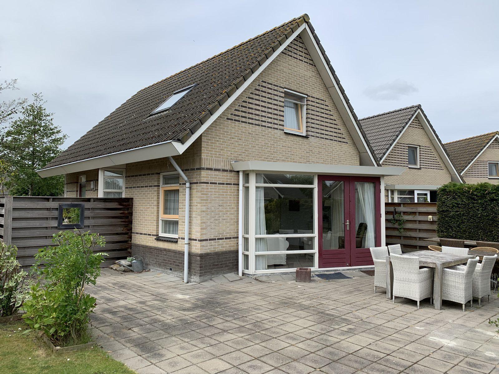 IJsselmeerstraat 109 Comfort