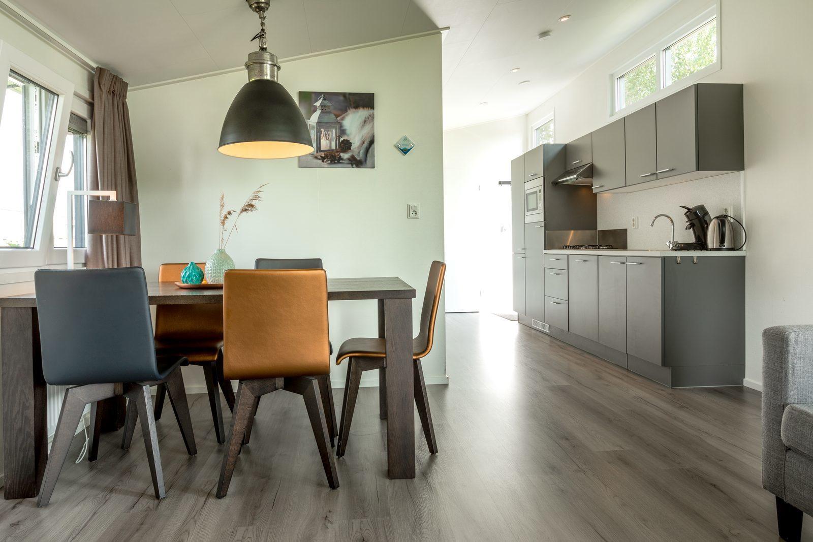 Casa di Rialto 2.0 | Gedeeltelijk/Volledige verhuur