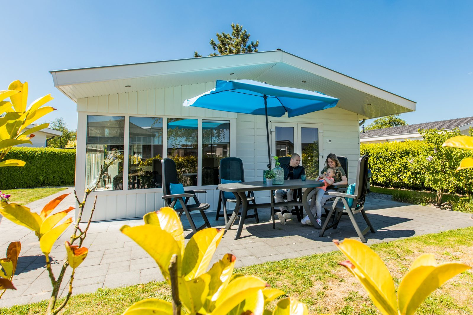 Beachhouse | Private Nutzung