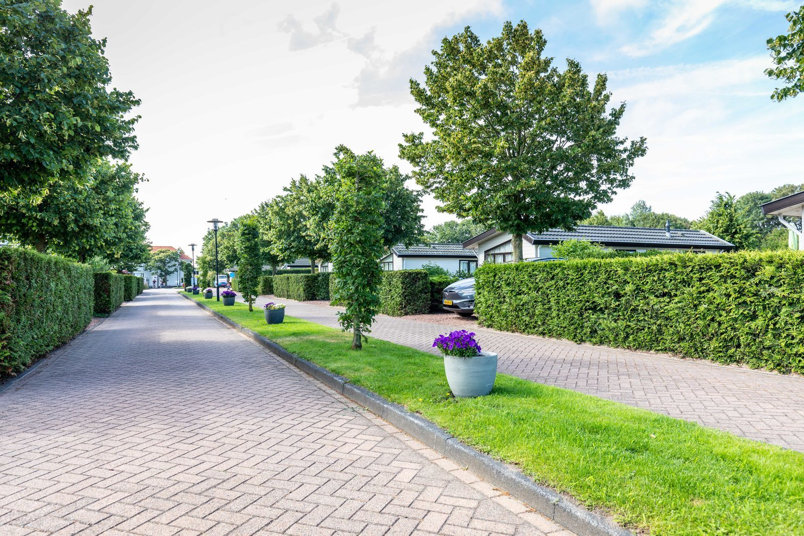 Purchase a holiday home in Noordwijk