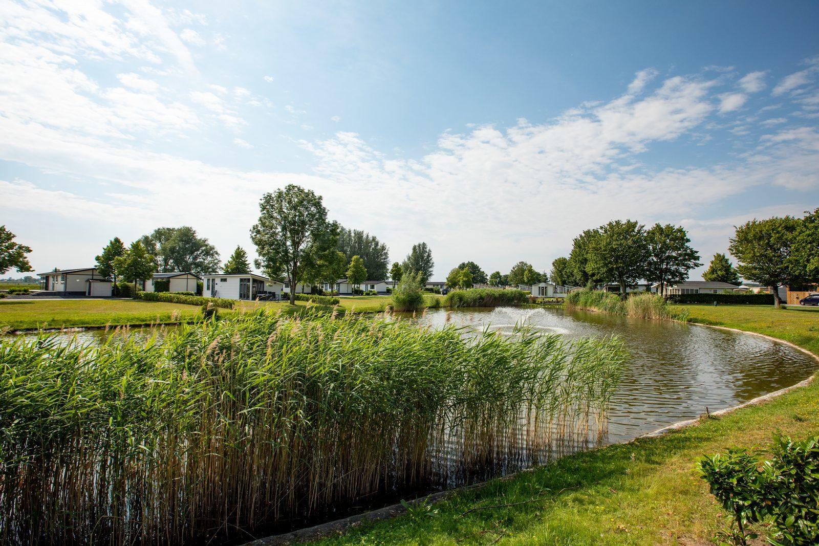Video über den Ferienpark het Esmeer