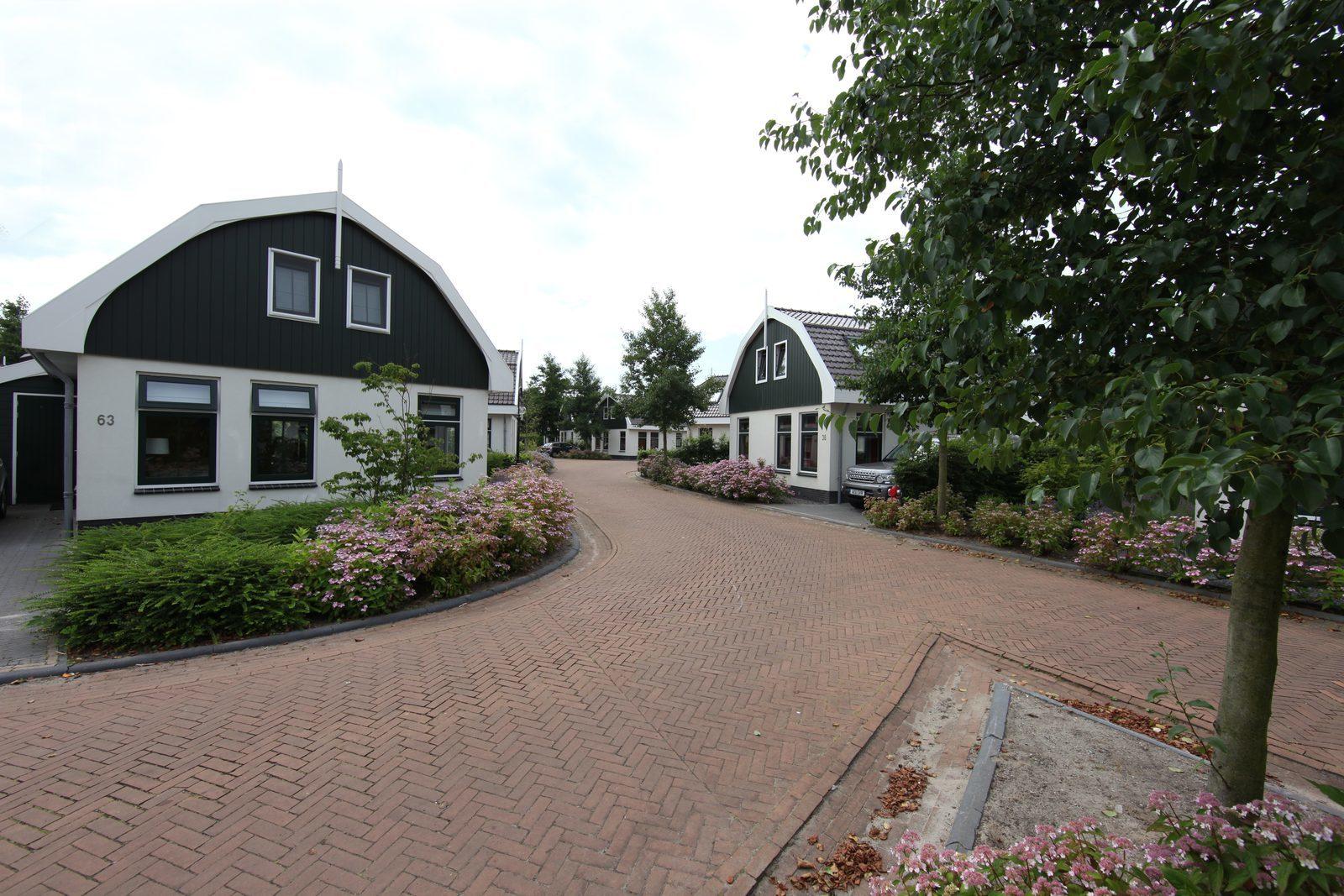 Huisje huren Noord-Holland