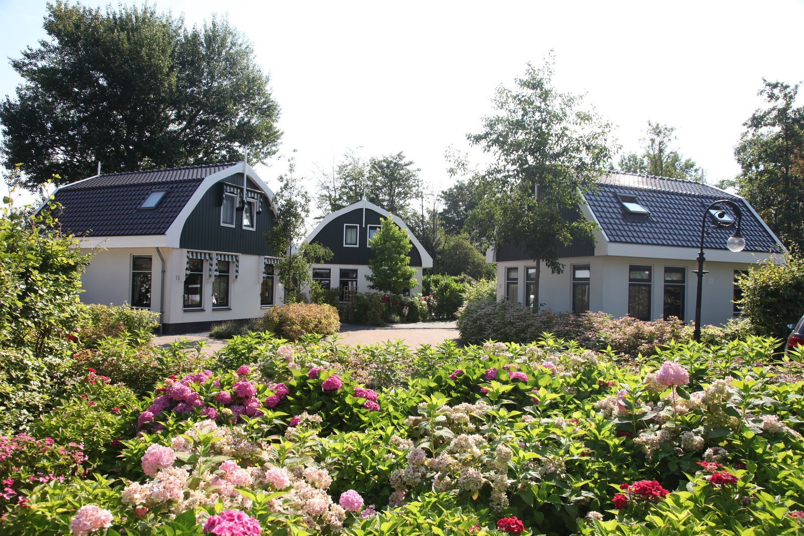 Holiday home Schoorl
