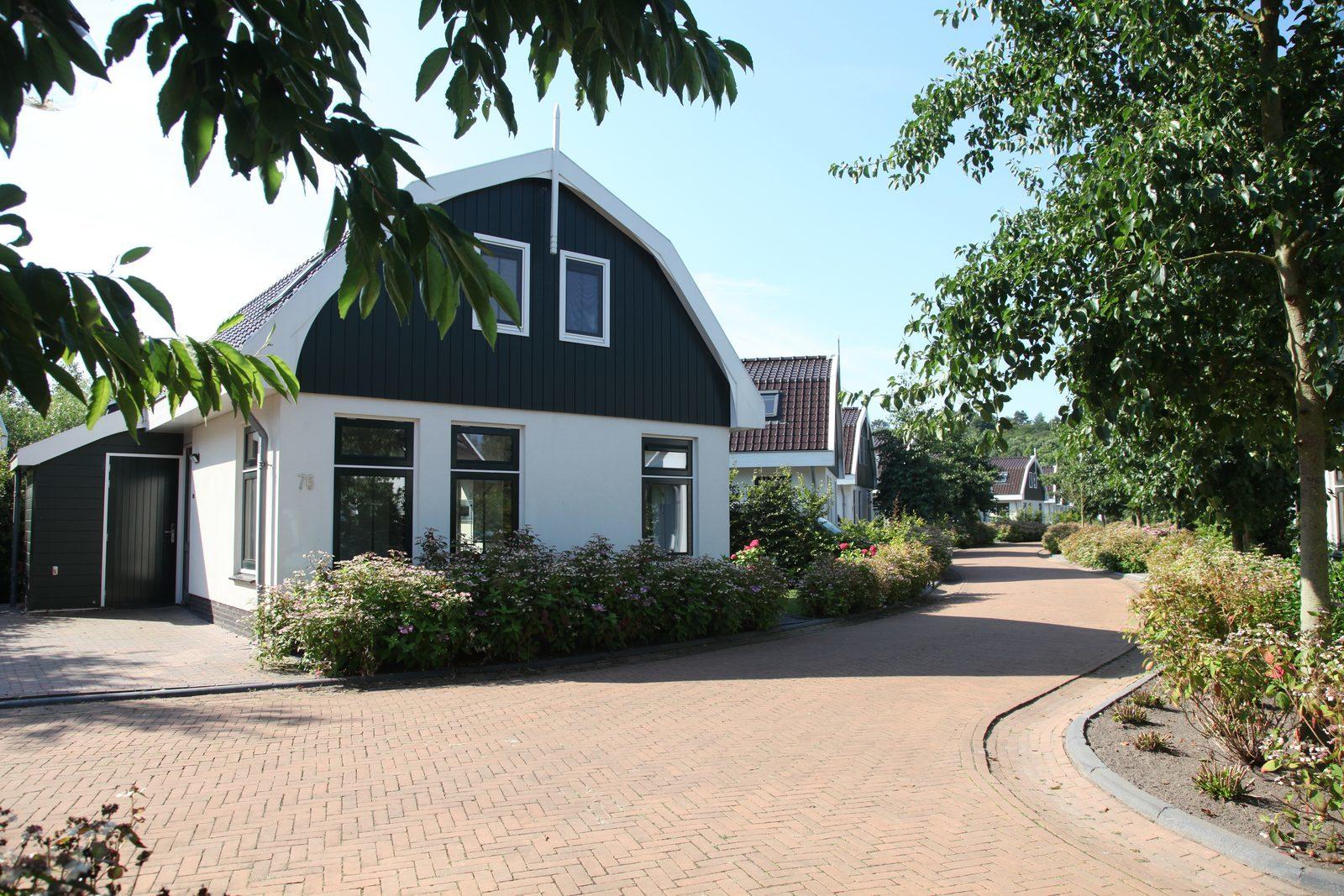 Vakantiehuis Alkmaar