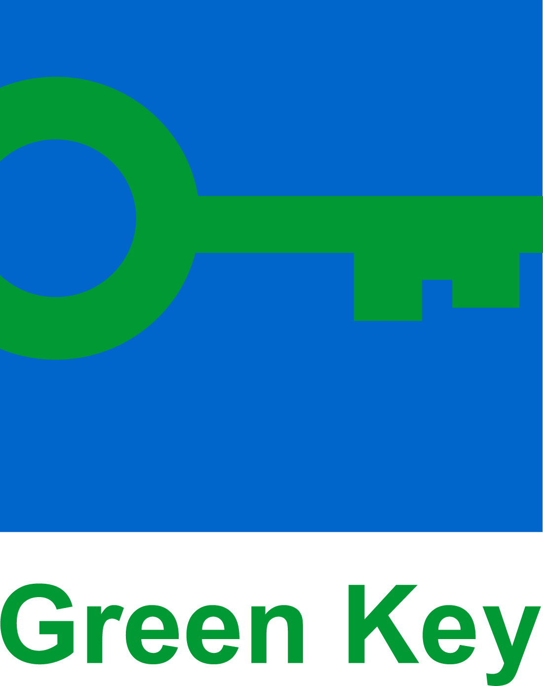 Green Key Keurmerk