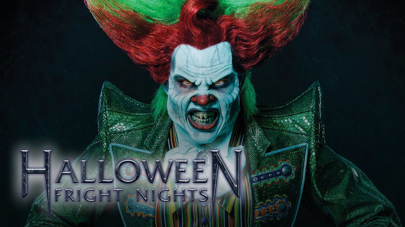 Halloween Fright Nights, Walibi Holland