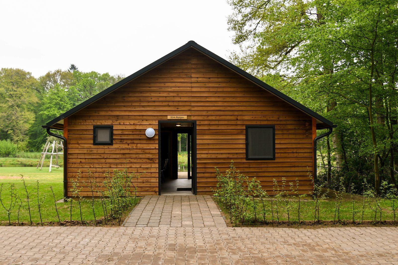 Rolstoelvriendelijke River Lodge