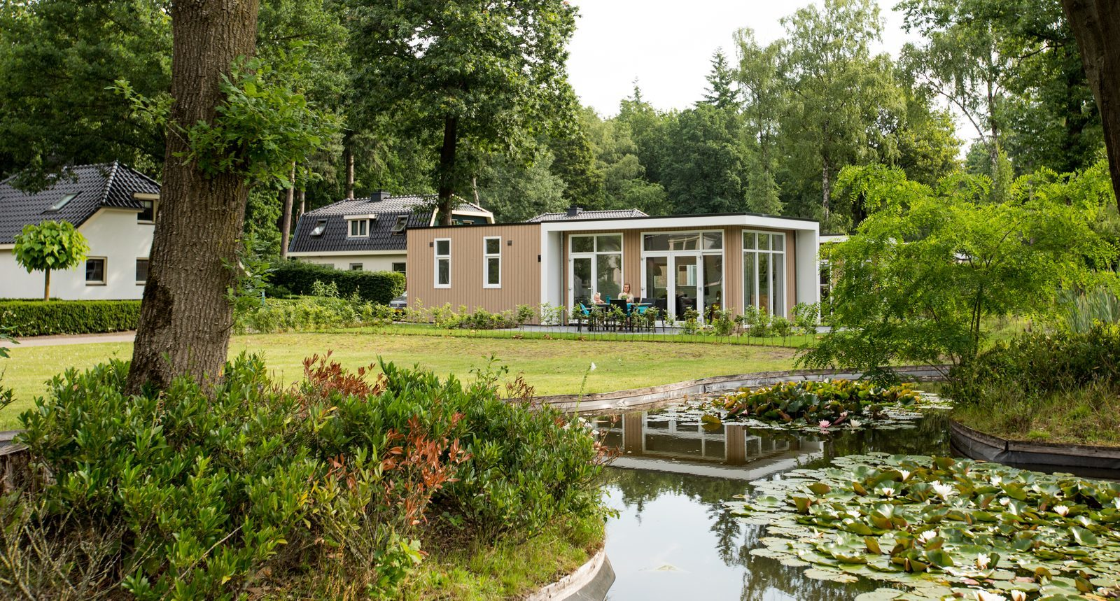Waldpark Ede - Ede