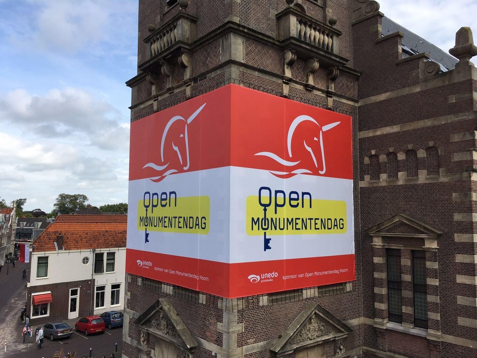 Open Monumentendag Hoorn