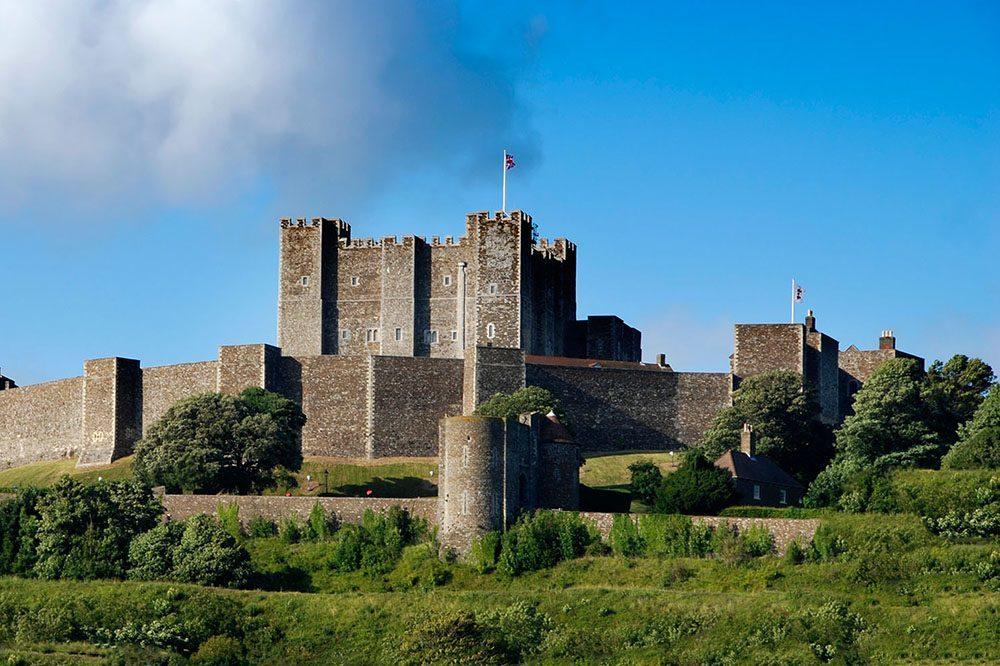 Kasteel Dover
