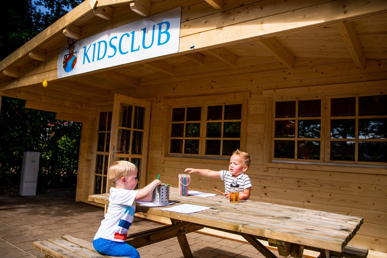 Club Enfants