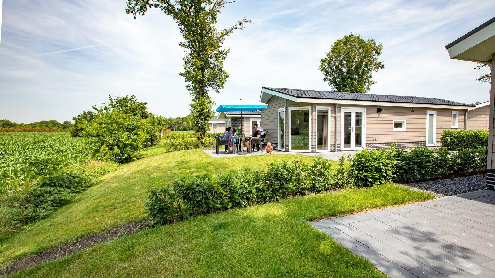 TopParken Verkoop nl - Vakantiewoning kopen in Nederland