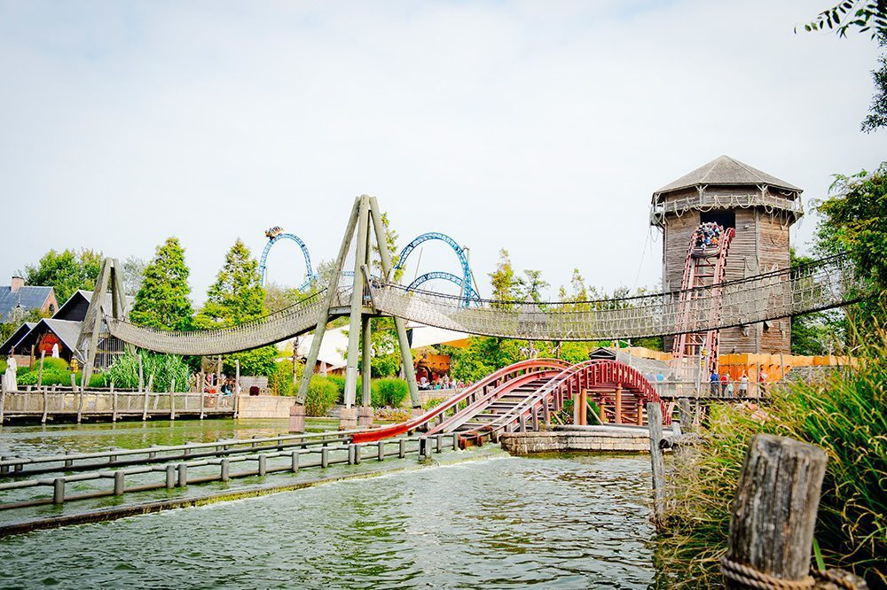 Plopsaland Supersplash