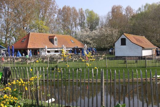 Children's Farm De Lenspolder