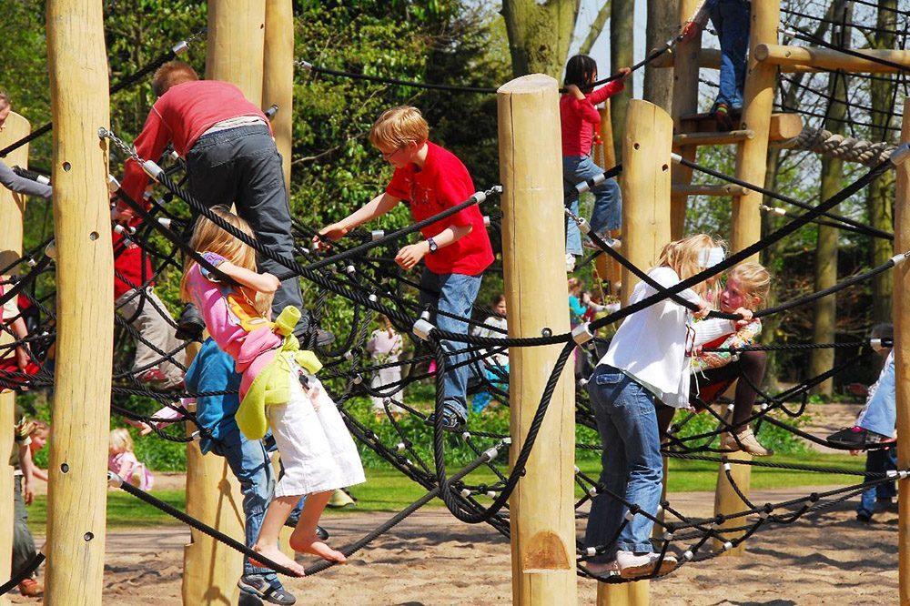Gipsy Playground Newport