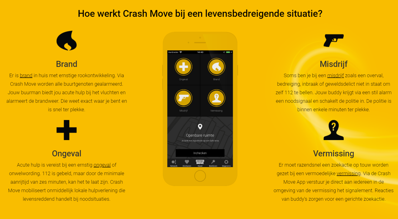 Crash Move