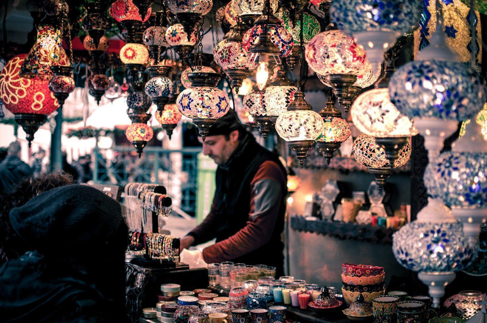 De Beverwijkse Bazaar
