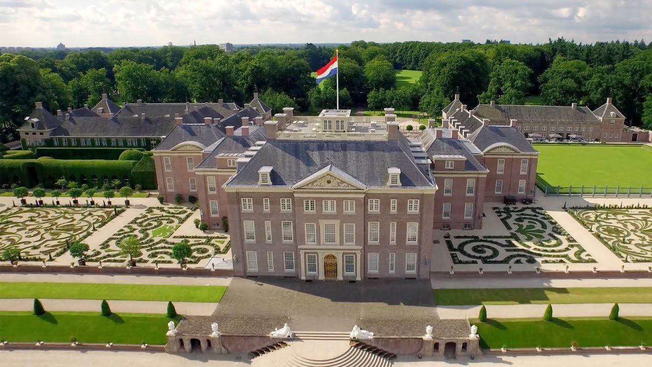 Het Loo Palace Apeldoorn
