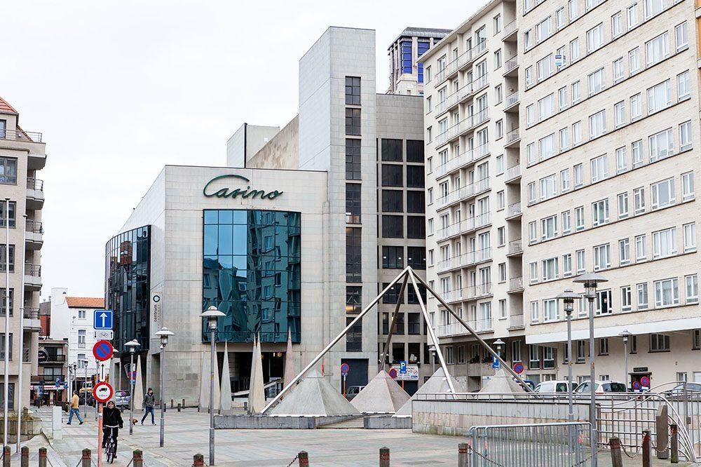Casino Blankenberge