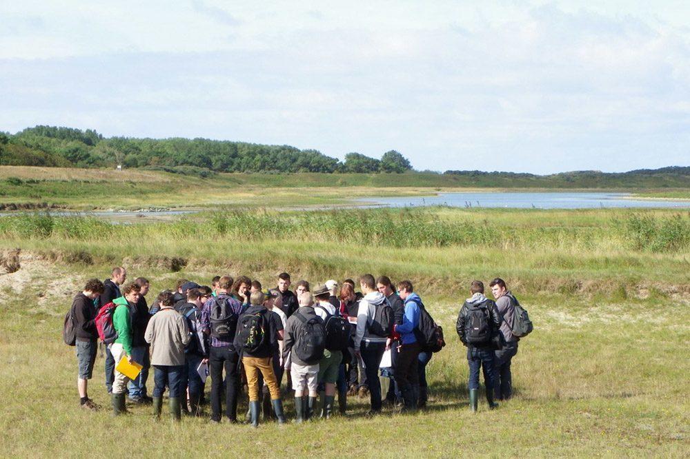 Parc naturel 'Het Zwin'