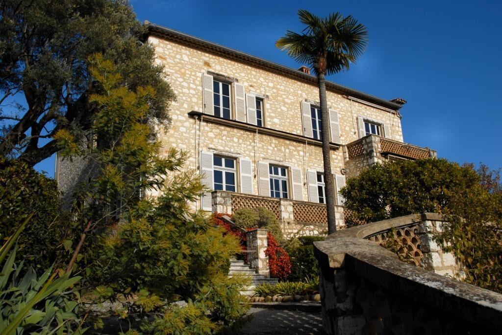 Het Renoir Museum