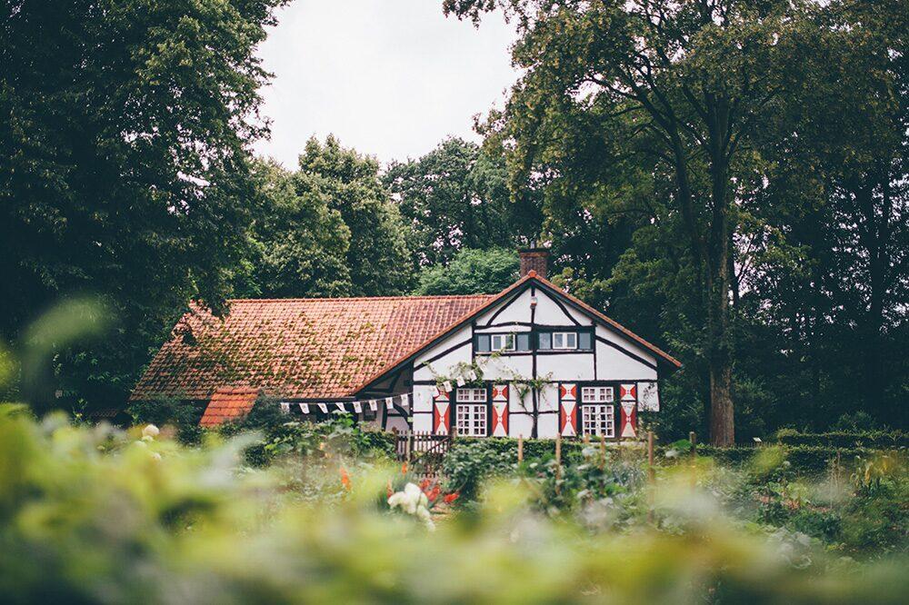 Kinderboerderij Limburgs Landschap