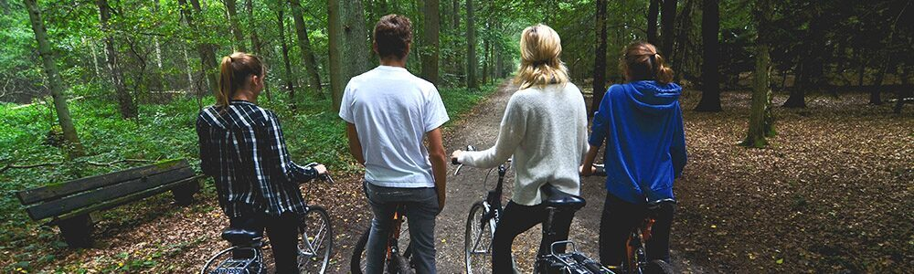 Discover Limburg by bike