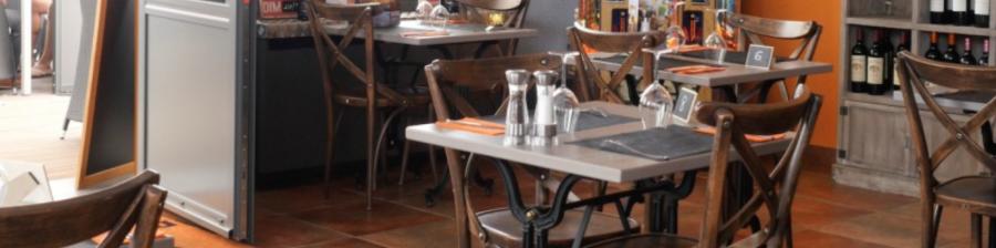 Restaurant Chez Delphine - Platier d'Oye