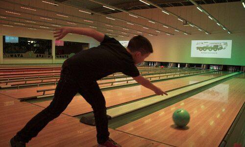 Bowling Kegel X-treme
