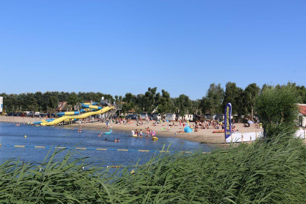 Jabbeke Klein Strand