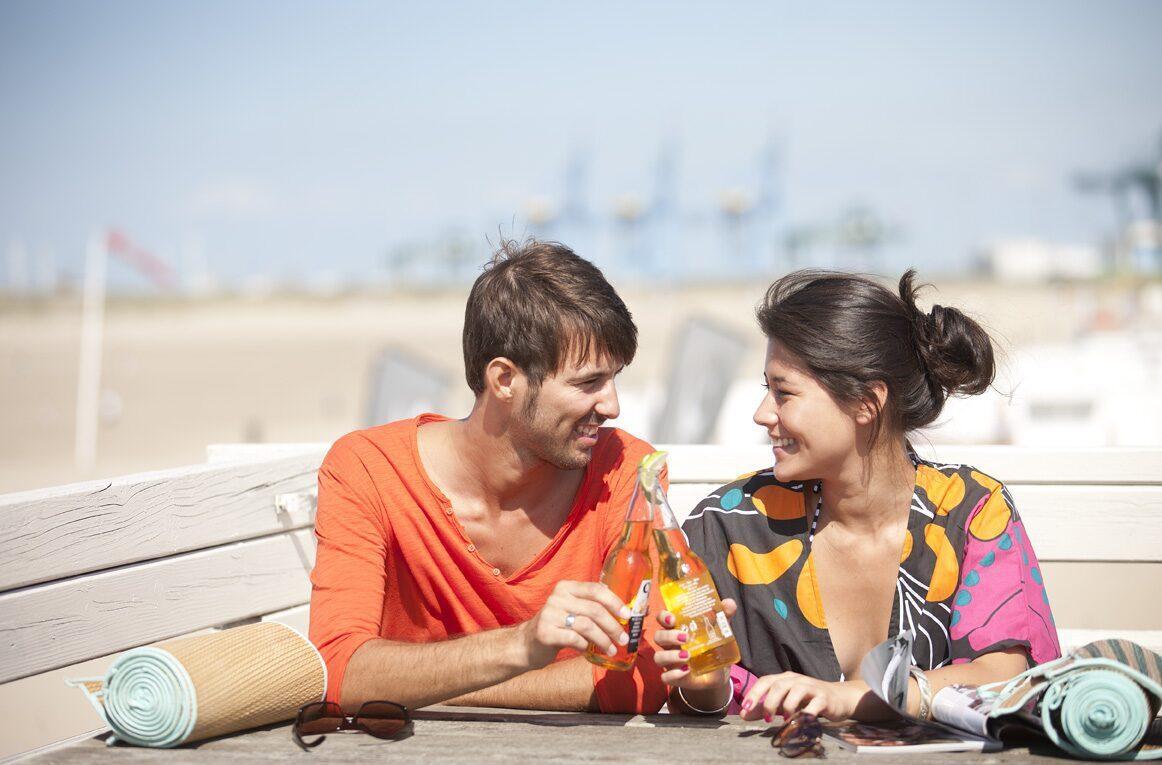 Geniet tijdens deze bierevents aan de Belgische kust!