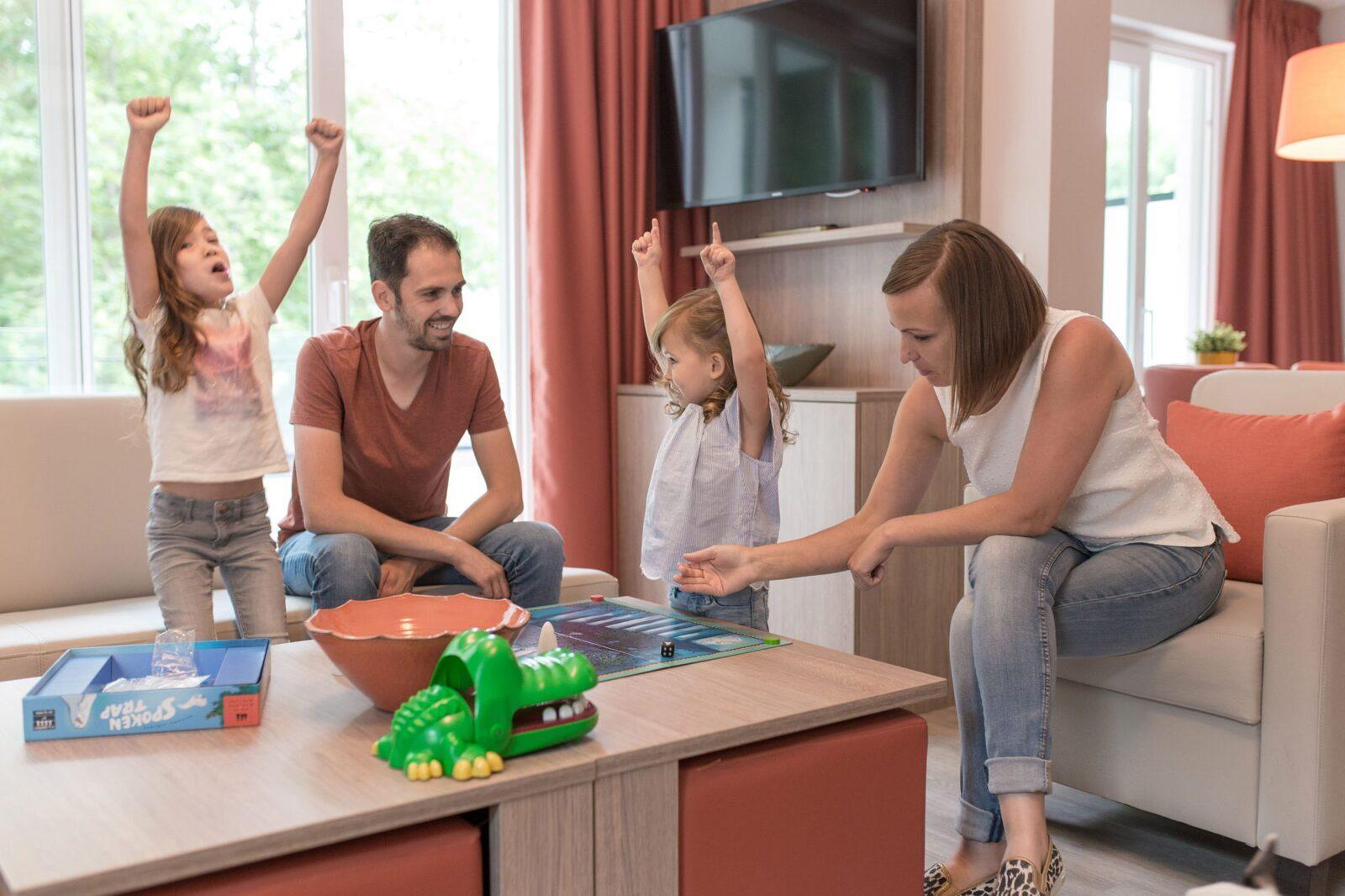 Famille à Houthalen-Helchteren