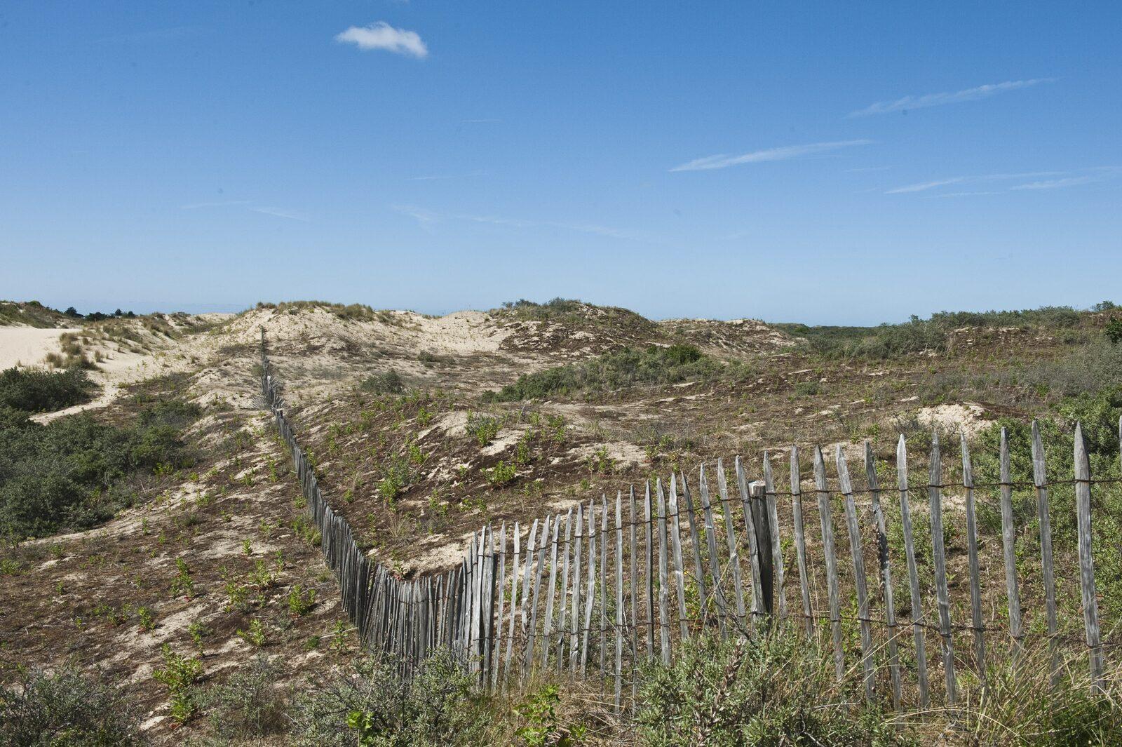 Circuit « les Villas des Dunes »
