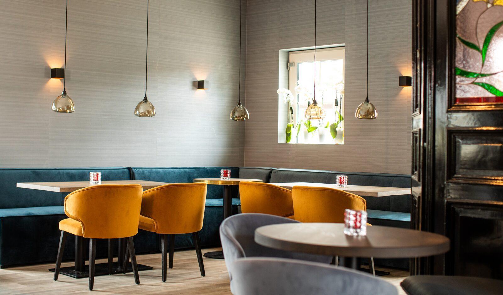 Inauguration officielle du restaurant @thePark Asia Noordwijk