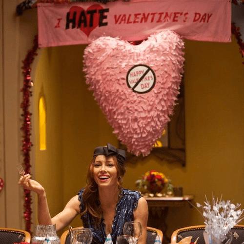 Valentine or Galentine…
