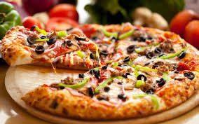 Pizza-Kurier Walensee