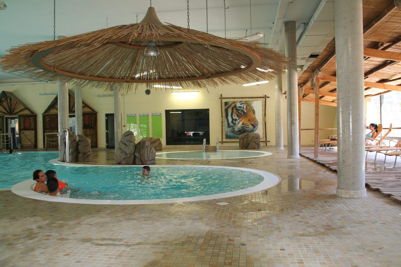 Holidays with children, Resort Walensee in Heidiland Switzerland last minute deals in Lake Walensee Apartments