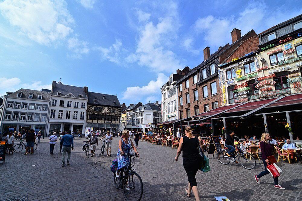 4 activiteiten om te doen in Limburg tijdens de zomervakantie