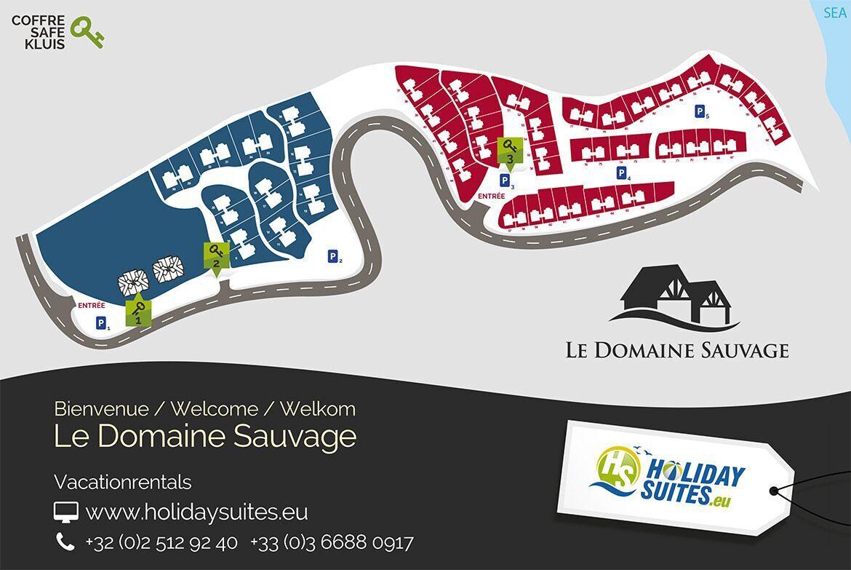 Le Domaine Sauvage