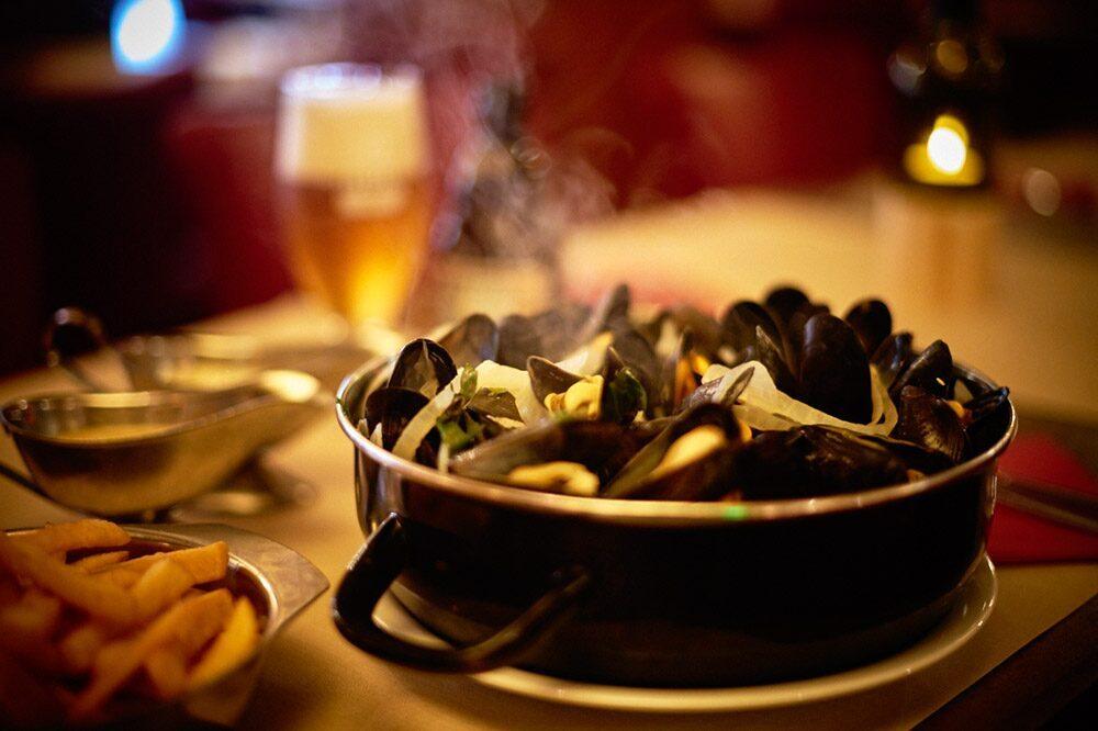 De lekkerste adresjes aan de Belgische kust