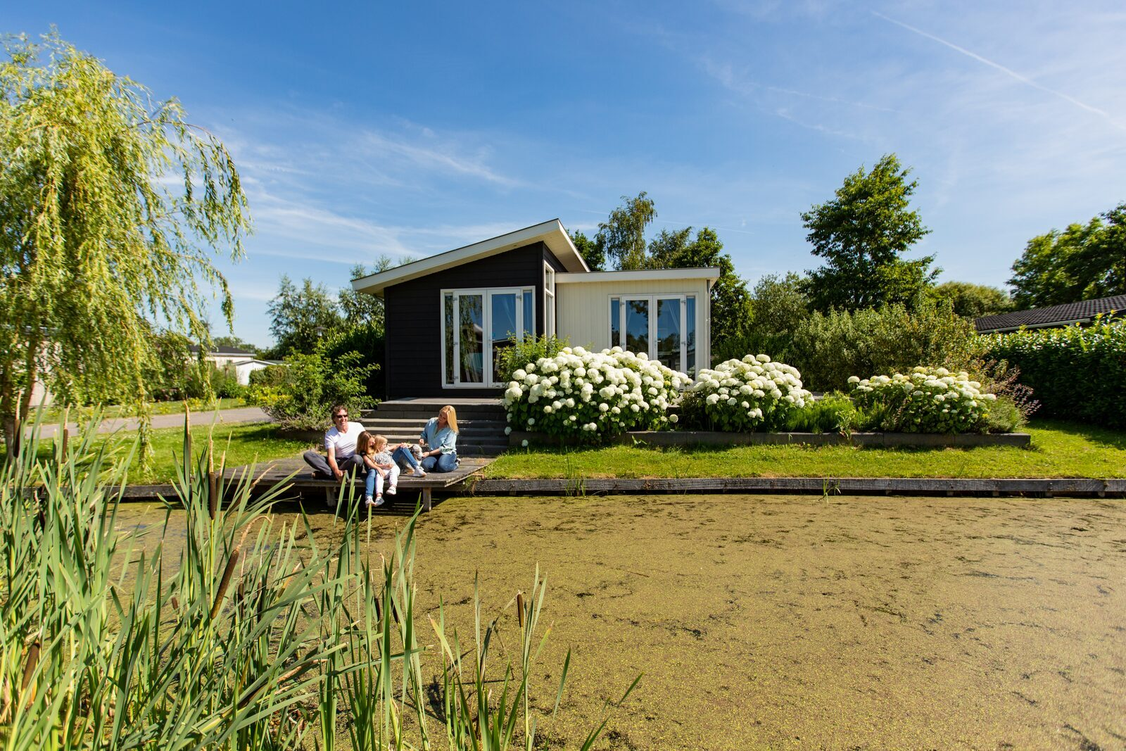 Buy a holiday home in NIeuwerkerk a/d IJssel