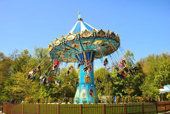 Park Bagatelle
