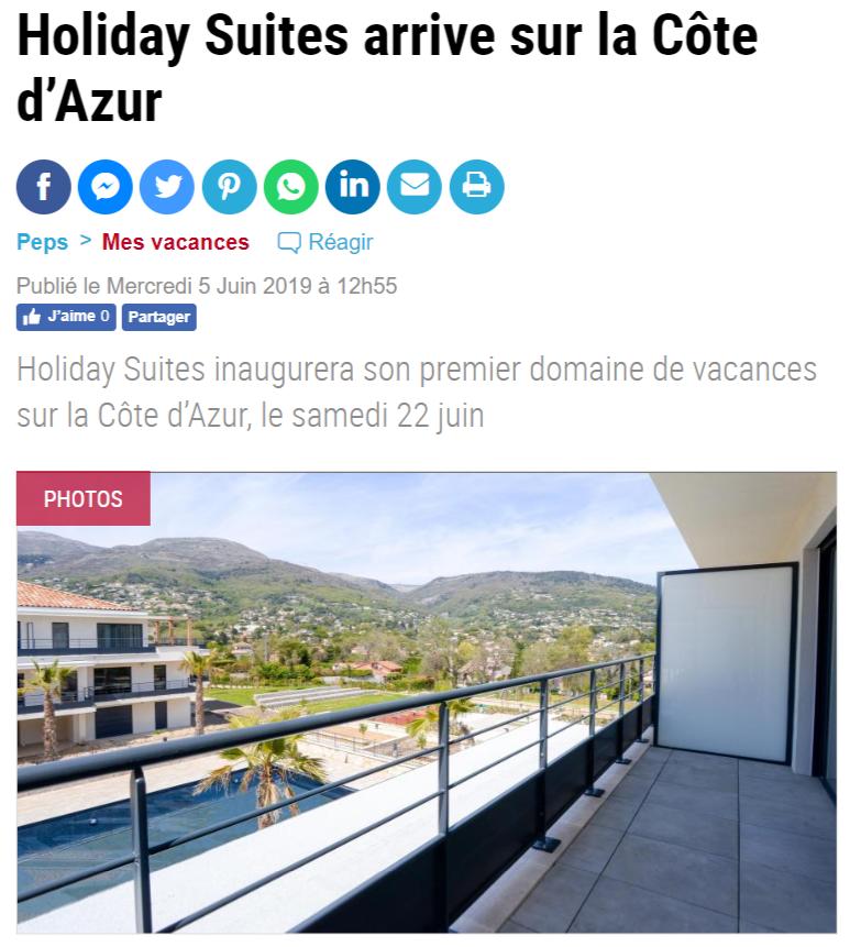 Sudinfo article