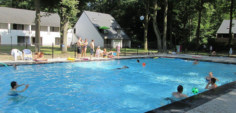 La piscine Houthalen-Helchteren