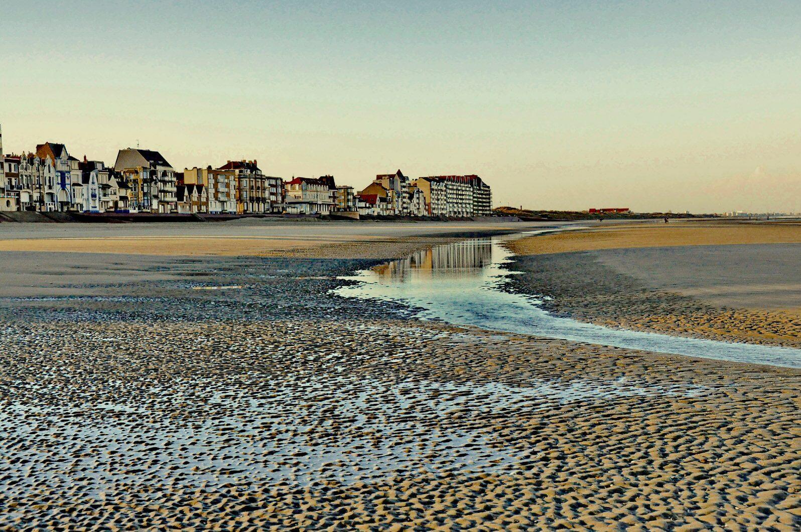 Bray-Dunes Villa les Margats (offline)