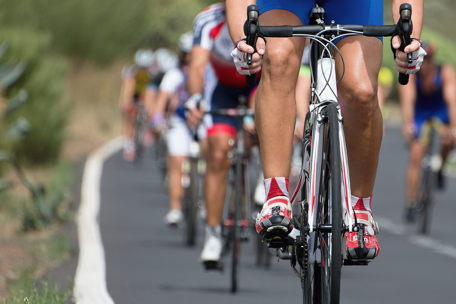 Cycling competition Vuelta