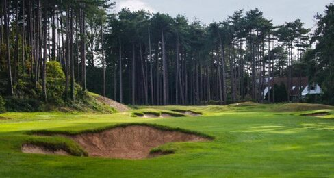 Hardelot Golf